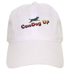 Cute Australian cattle dog Baseball Cap