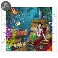 Best Seller Merrow Mermaid Puzzle