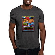 When Politicians Attack T-Shirt