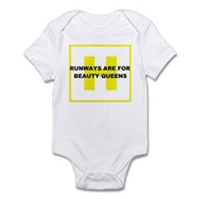 Runways Beauty Queens Onesie