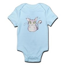 Gumdrop Button Infant Bodysuit