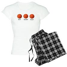 Basketball EAT SLEEP PLAY LITE Pajamas