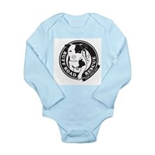 Ruff Road Rescue New England logo Body Suit