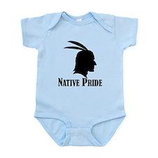 Native Pride Body Suit