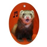 Hark the Herald Ferrets Sing