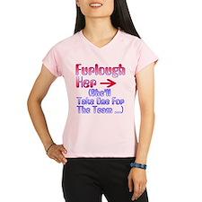 Furlough Peformance Dry T-Shirt