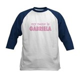 My name is Gabriela Tee