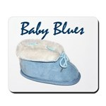 Baby Blues Mousepad