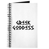 Greek Goddess Journal