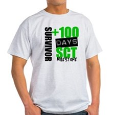 100 Days SCT Survivor T-Shirt