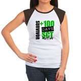100 Days SCT Survivor Tee