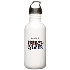 Speech language pathologist Water Bottle