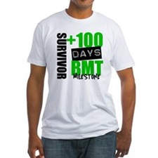 100 Days BMT Survivor Shirt