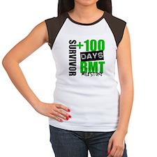 100 Days BMT Survivor Tee