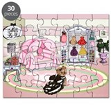 Millie LaRues French Room Puzzle