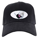 Unique Maltese dog Baseball Hat