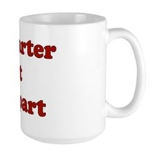 Quilting humor Coffee Mug