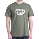 Foxhound GRANDMA T-Shirt