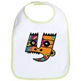bart-as-art Bib