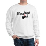 Maryland Girl Sweatshirt