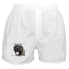 Brindle 18 Boxer Shorts