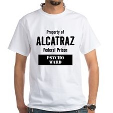 Property of Alcatraz Shirt