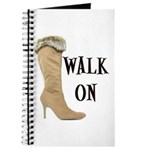 Walk On Journal