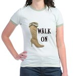 Walk On Jr. Ringer T-Shirt