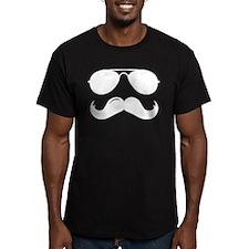 Macho Mustache T