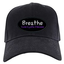 Breathe (Cure CF) Baseball Hat