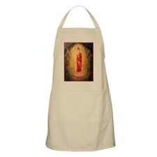 Enlightened Buddha BBQ Apron
