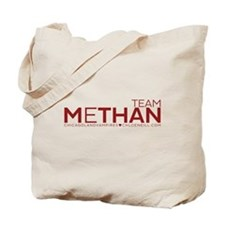 Team Methan Tote Bag