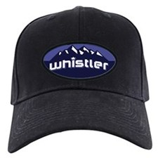 Whistler Midnight Baseball Hat
