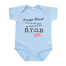 Infant BYOB Bodysuit