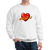 Sweatshirt - I love my IROC-Z