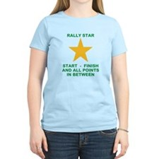 Cute Rally obedience T-Shirt