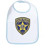 Salem Police Bib