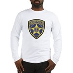 Salem Police Long Sleeve T-Shirt