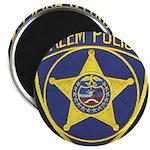 Salem Police 2.25