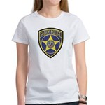 Salem Police Women's T-Shirt