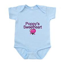 Poppys Sweetheart Body Suit