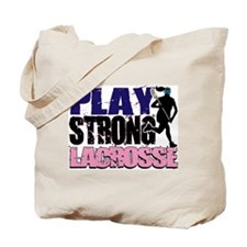 GirlsLax_Tee2 Tote Bag
