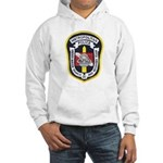 DC Metro Police Dive Team Hooded Sweatshirt
