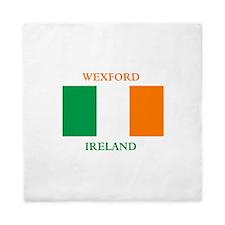 Wexford Ireland Queen Duvet