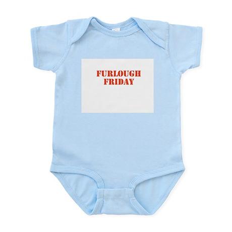 Furlough Friday Body Suit