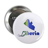 "Liberian Goodies 2.25"" Button (100 pack)"