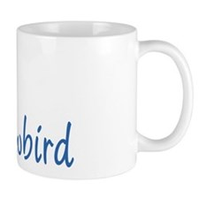 Snowbird Mug