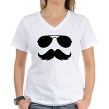 Macho Mustache Shirt