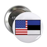 "USA/Estonia 2.25"" Button (100 pack)"