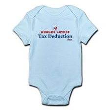 Cutest Tax Deduction Body Suit